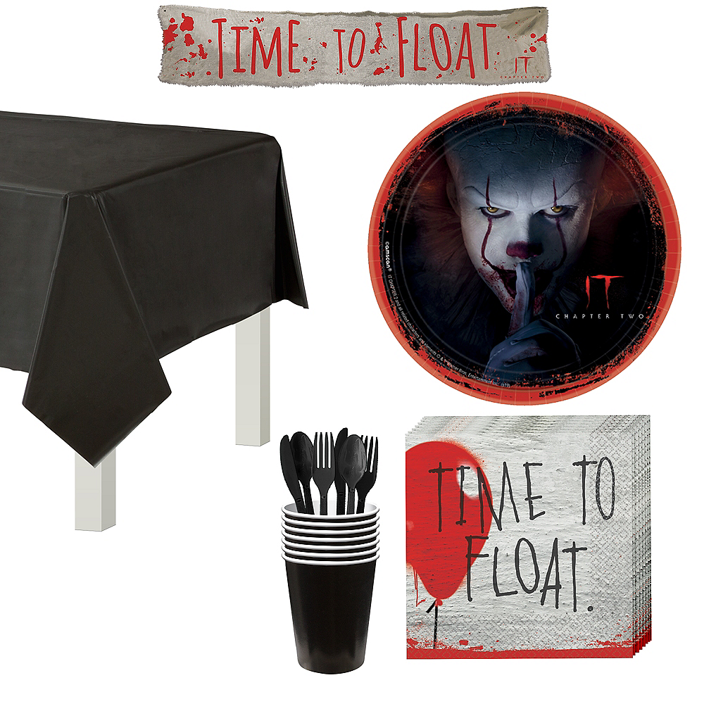It Chapter Two Tableware Kit for 8 Guests Image #1