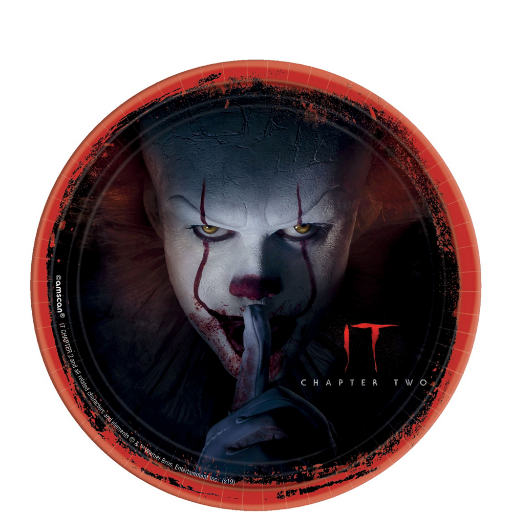 It Chapter Two Tableware Kit for 8 Guests Image #6