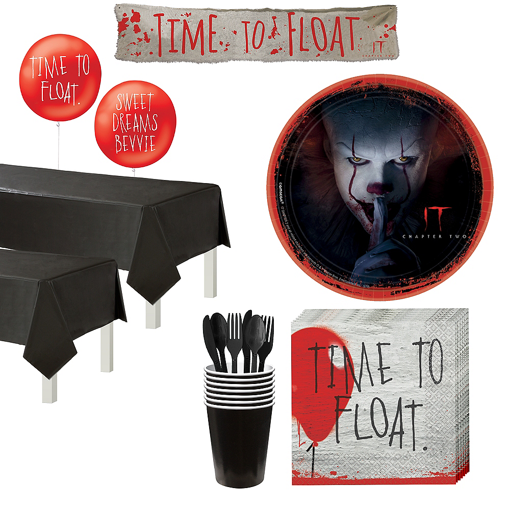 Super It Chapter Two Tableware Kit for 16 Guests Image #1
