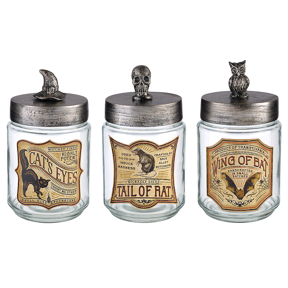 Apothecary Jar Kit Image #1