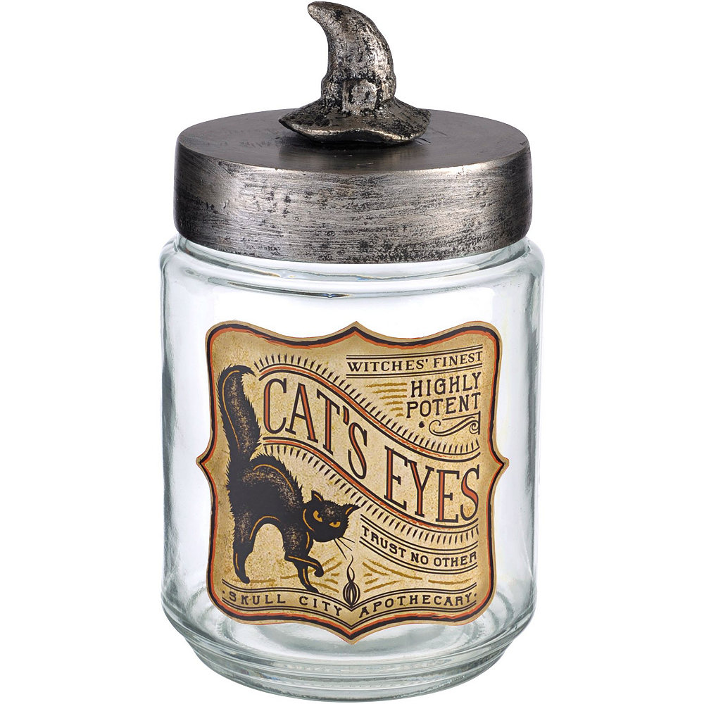 Apothecary Jar Kit Image #4