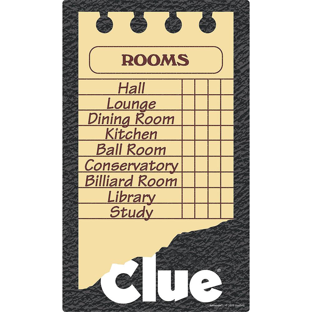 Clue Decorating Kit Image #3