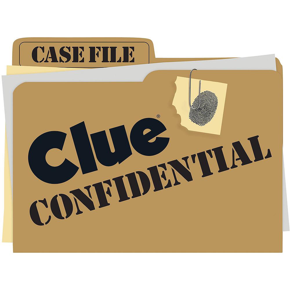 Clue Decorating Kit Image #5