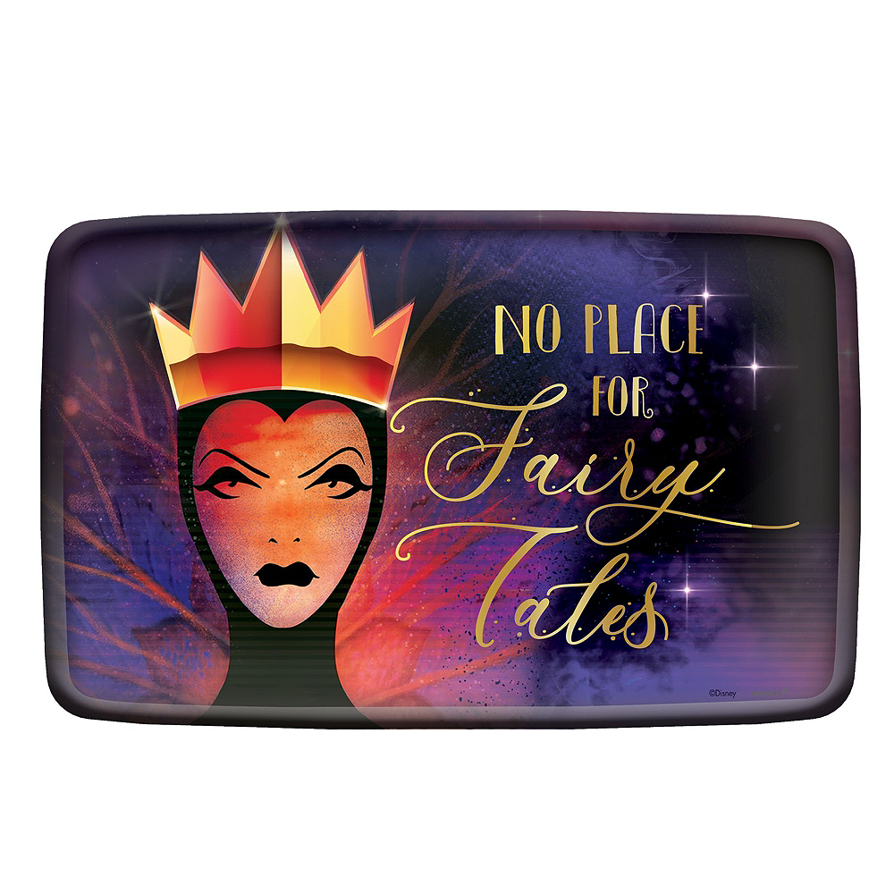 Disney Villains Tableware Kit for 8 Guests Image #2