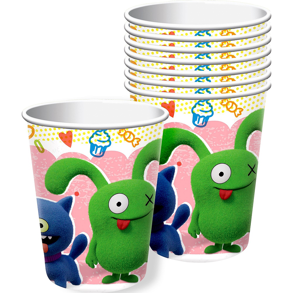 UglyDolls Party Kit for 24 Guests Image #6