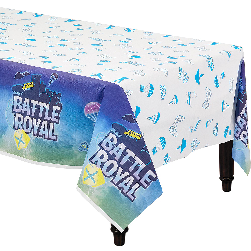 Battle Royal Tableware Kit for 8 Guests Image #5