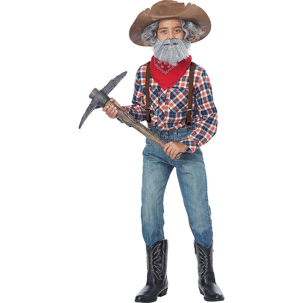 Child Prospector Costume Accessories Image #2