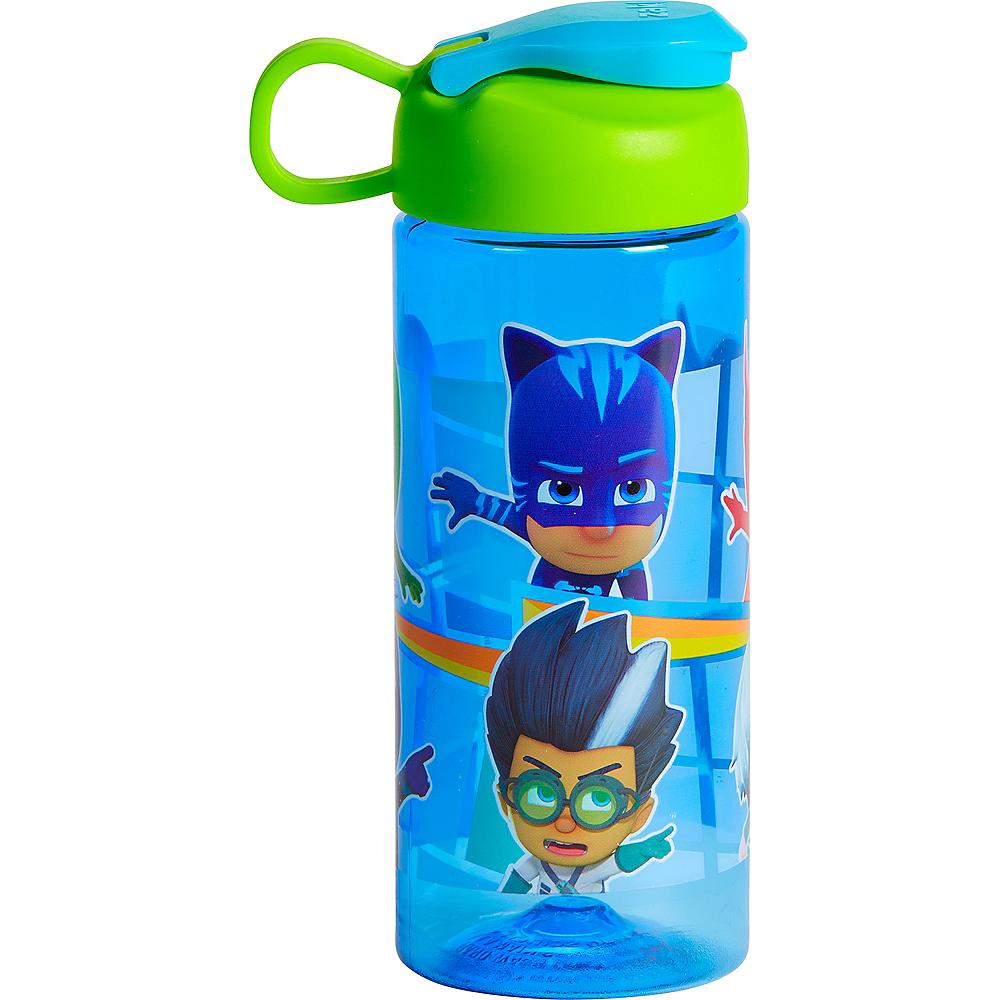 Zak Designs PJ Masks Water Bottle 16.5oz Image #1