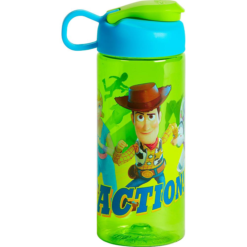Zak Designs Toy Story 4 Water Bottle - Disney 16.5oz Image #1