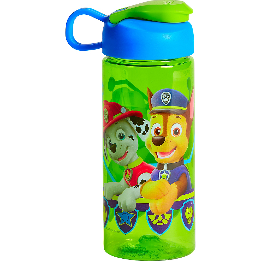 Zak Designs PAW Patrol Water Bottle 16.5oz Image #1