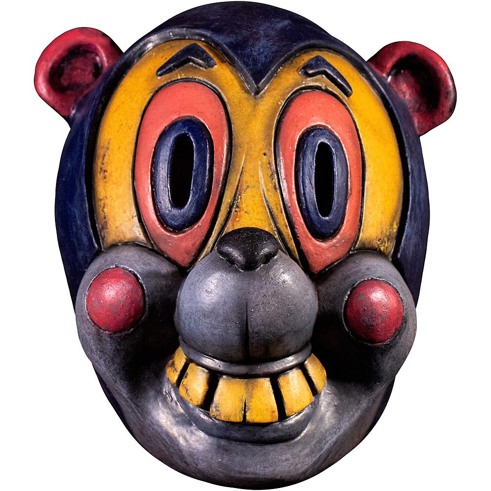 Hazel Mask - Umbrella Academy Image #1