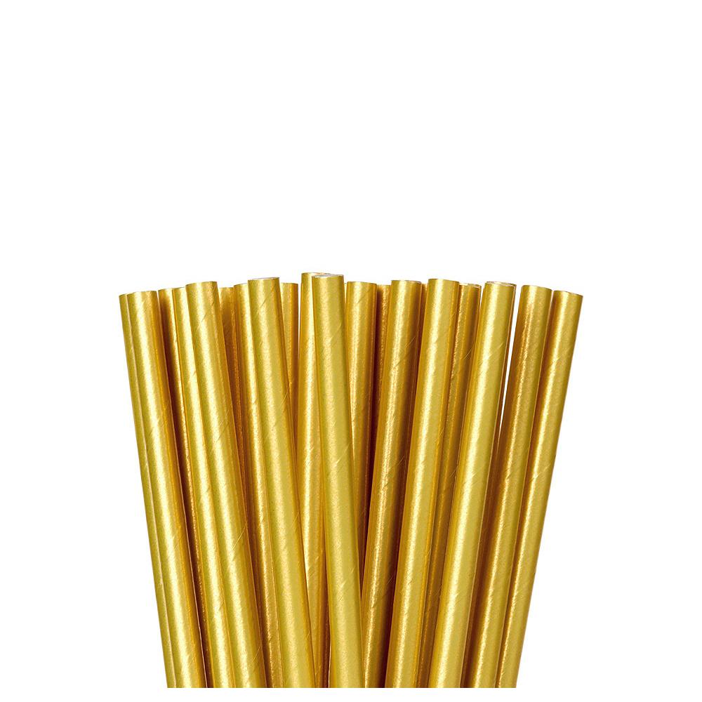 Metallic Gold Bar Caddy Kit Image #3