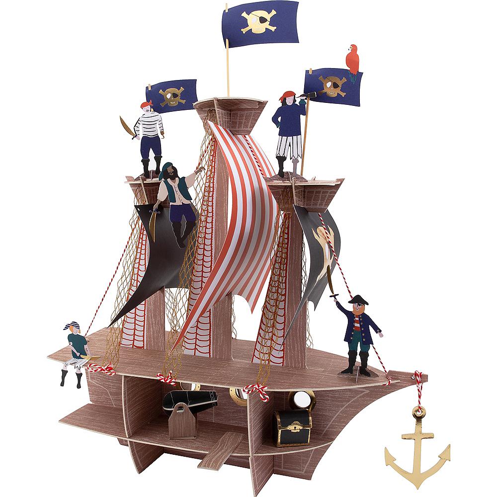 Pirate Centerpiece Image #1