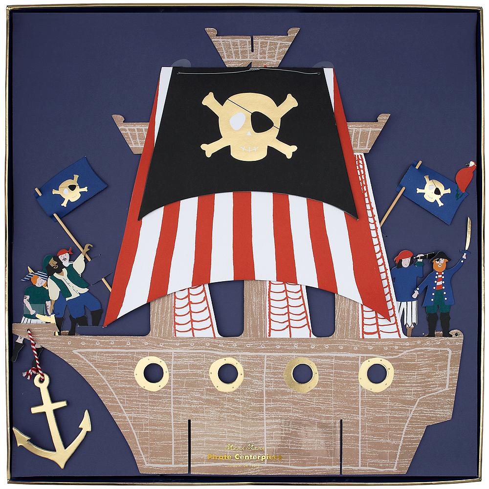 Pirate Centerpiece Image #2