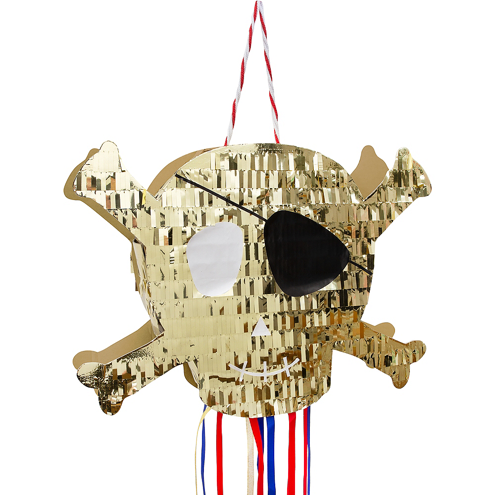 Pirate Pinata Image #1