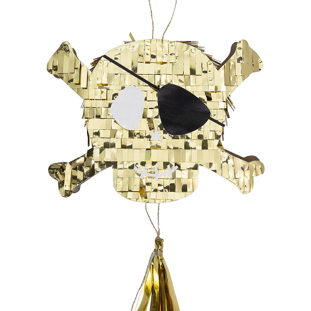Mini Pirate Favor Pinata Image #1