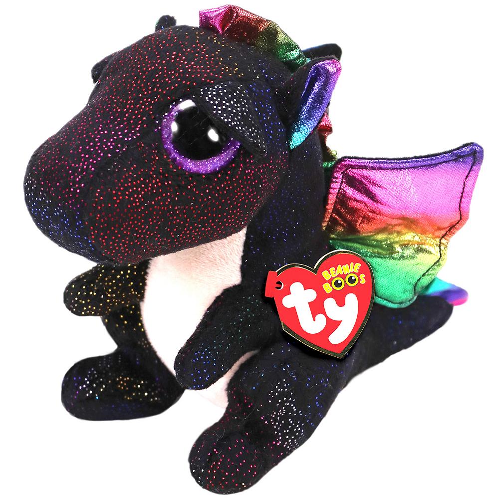 Anora Beanie Boos Dragon Plush Image #1