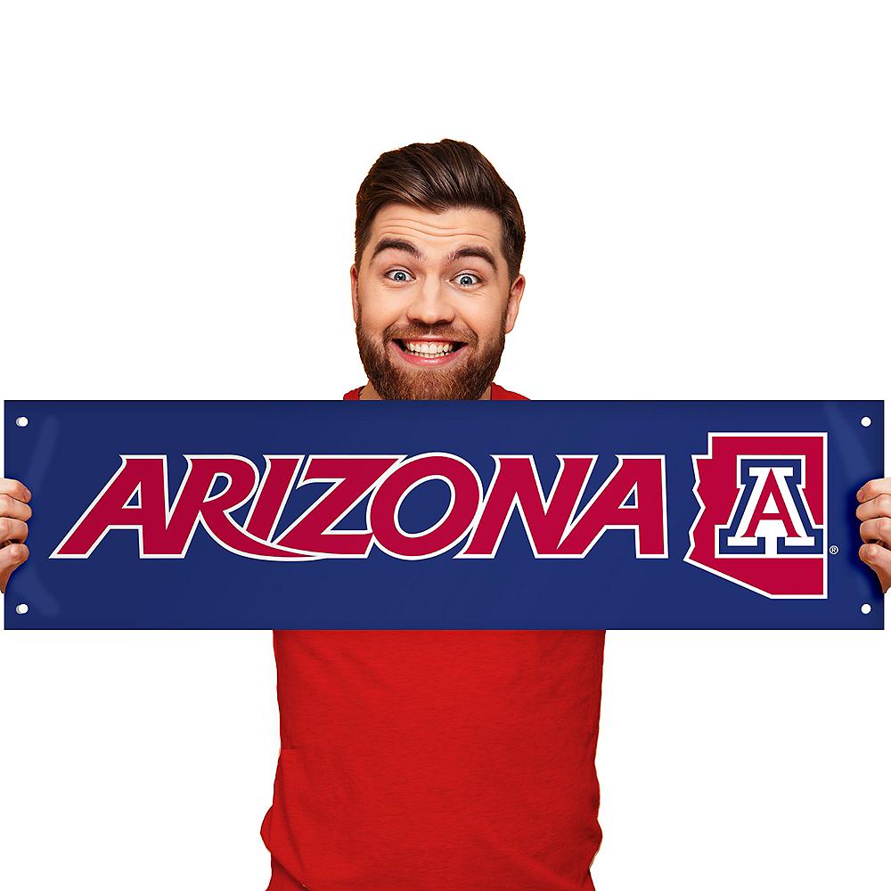 Small Arizona Wildcats Banner Image #1