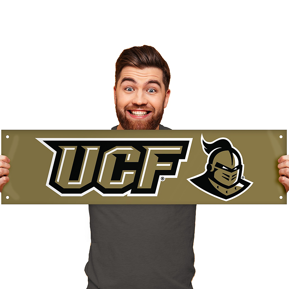 Small UCF Knights Banner Image #1