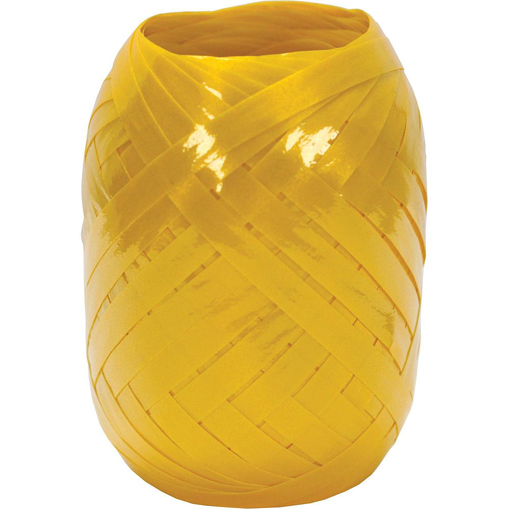 Yellow Class of 2019 Graduation Balloon Kit Image #2