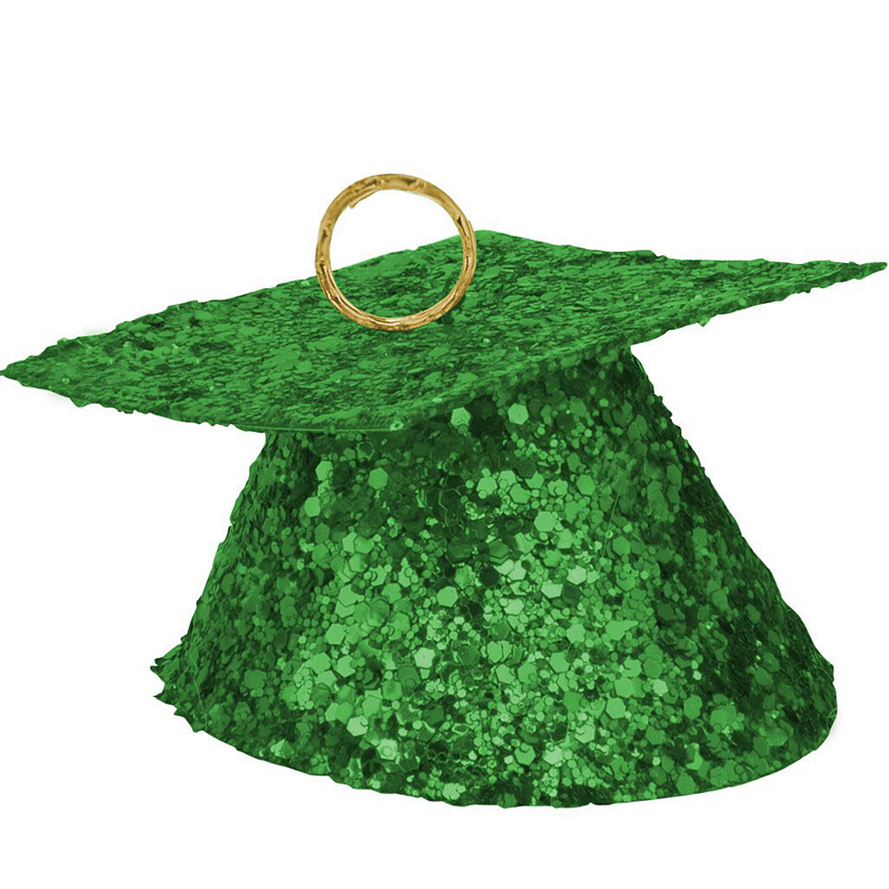 Nav Item for Green Class of 2019 Graduation Balloon Kit Image #3