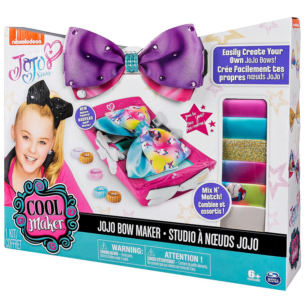 Jojo Bow Maker Kit Image #1