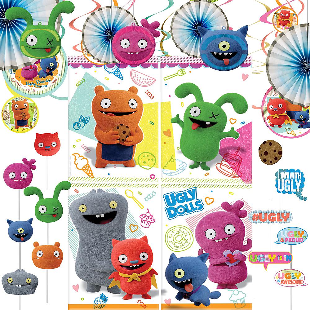 UglyDolls Decorating Kit Image #1
