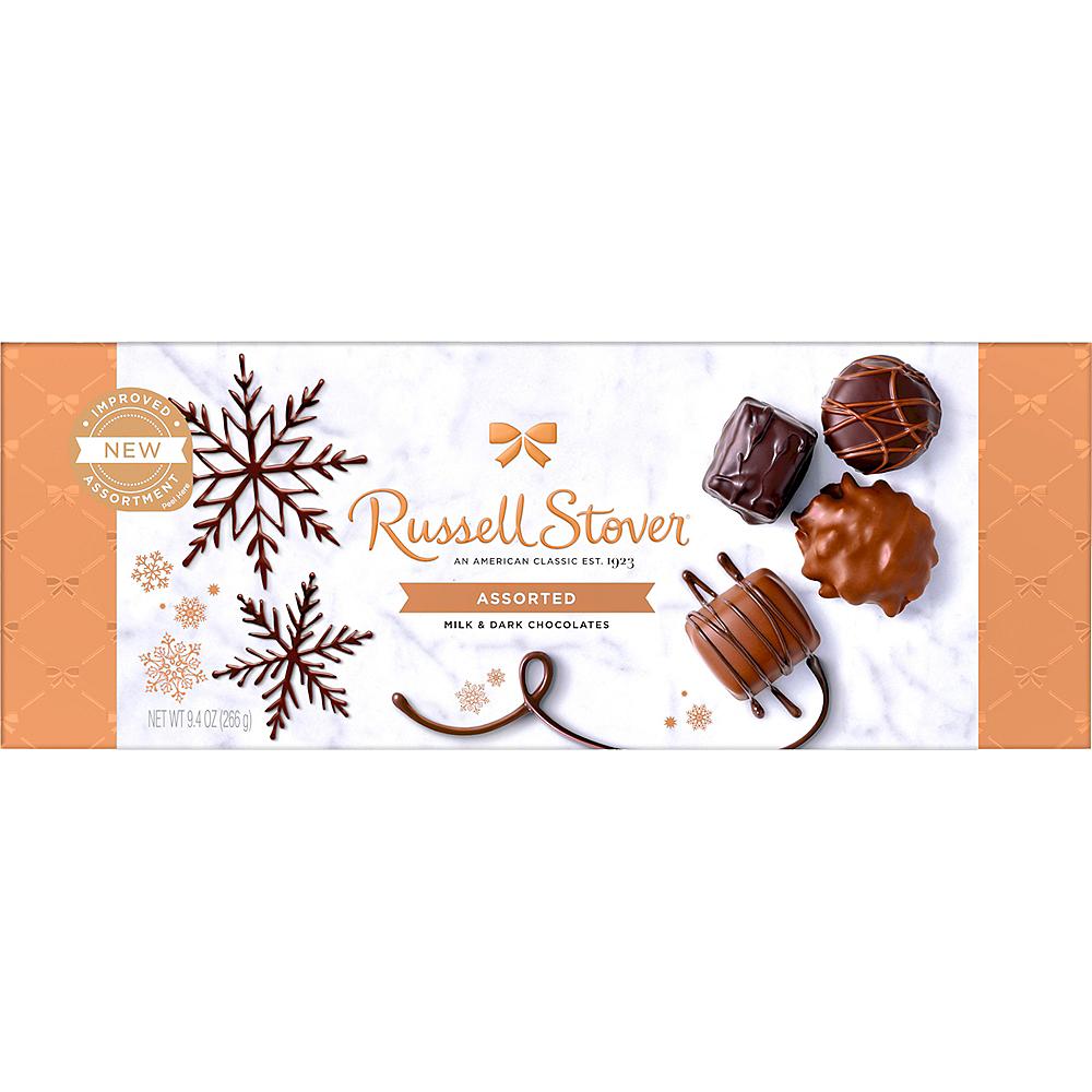 Russel Stover Assorted Milk & Dark Chocolates Image #1
