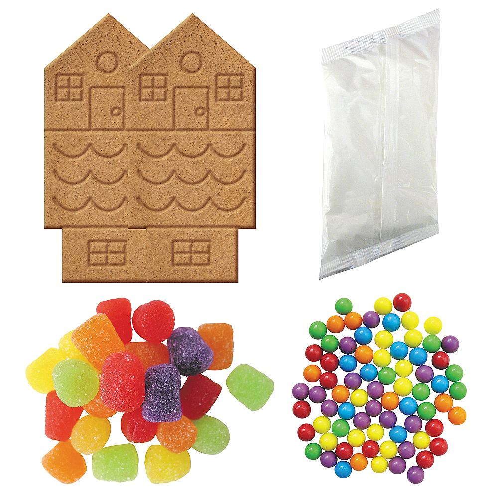 Mini Gingerbread House Kit - The Elf on the Shelf Image #3