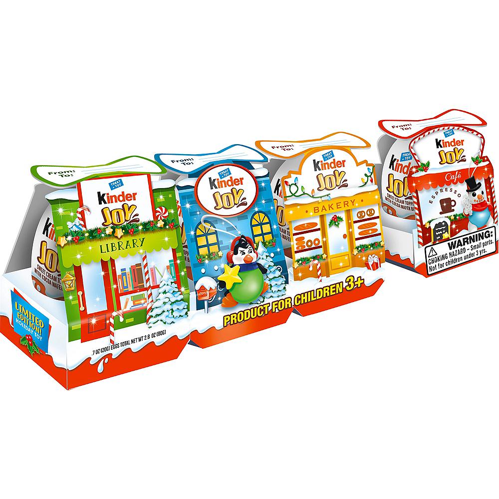 Kinder Joy Holiday Village Image #1