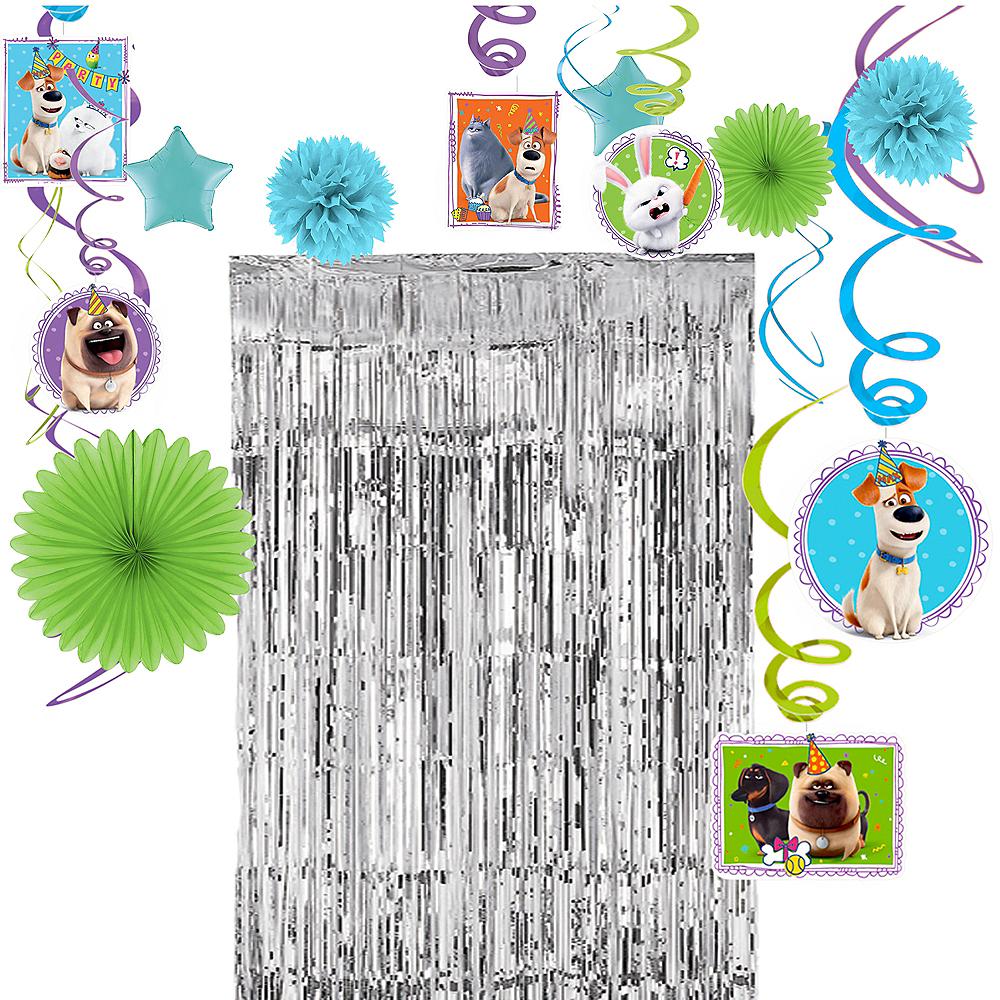 Secret Life of Pets 2 Decorating Kit Image #1