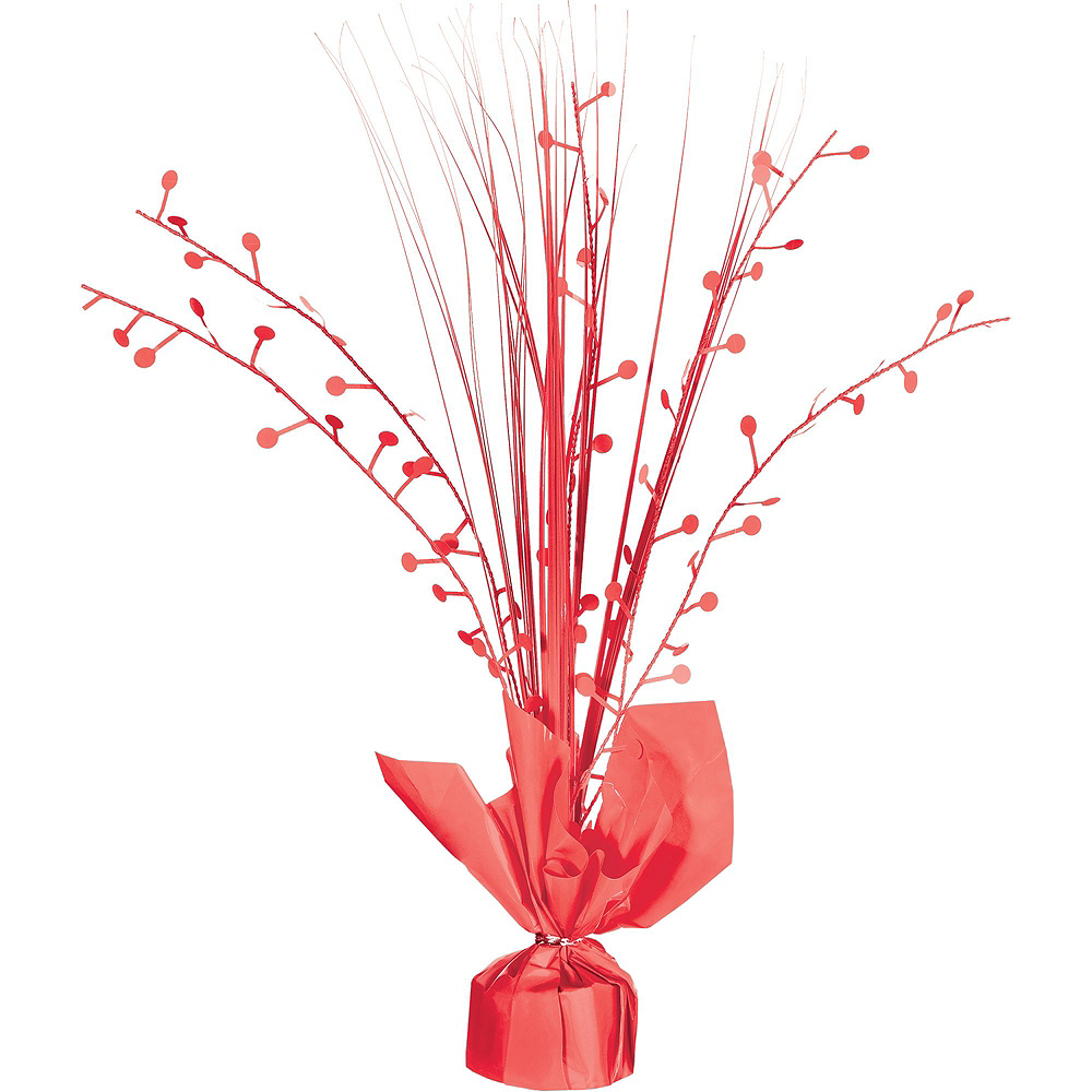 Bright Coral Decorating Kit Image #5
