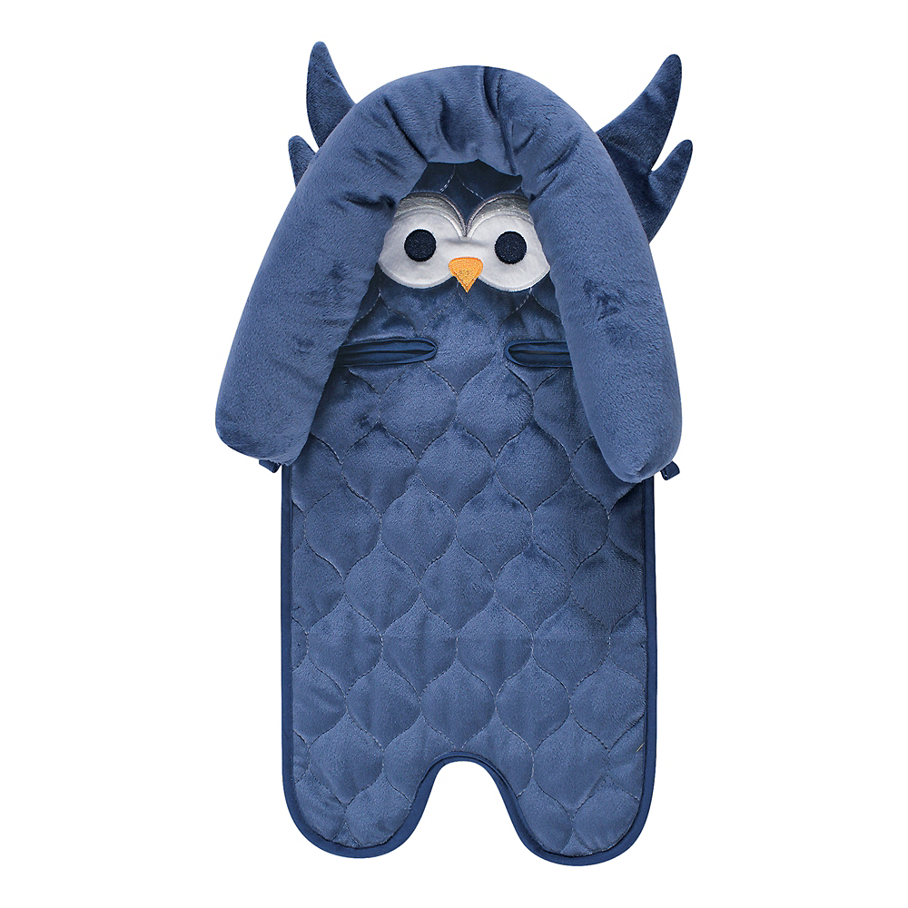 Blue Owl Hudson Baby Car Seat Insert Image #1