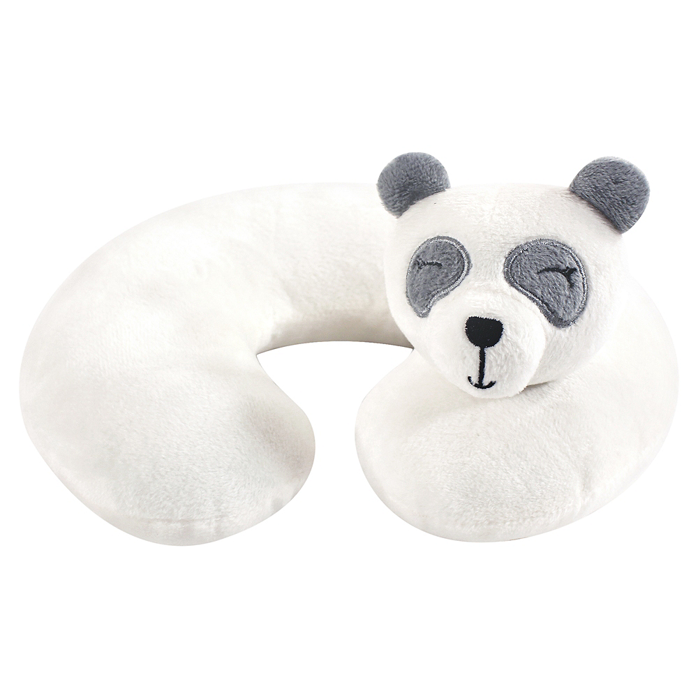 Panda Hudson Baby Travel Neck Support Pillow Image #1