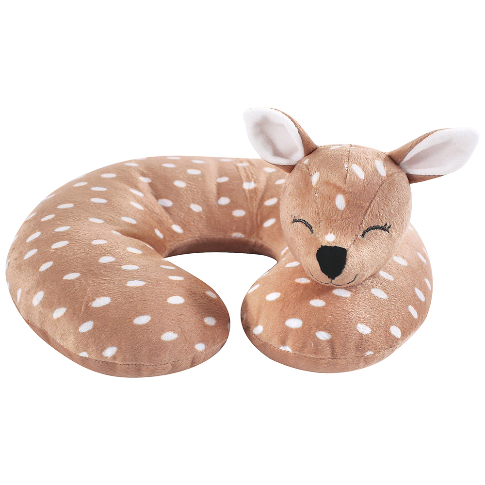 Fawn Hudson Baby Travel Neck Support Pillow Image #1