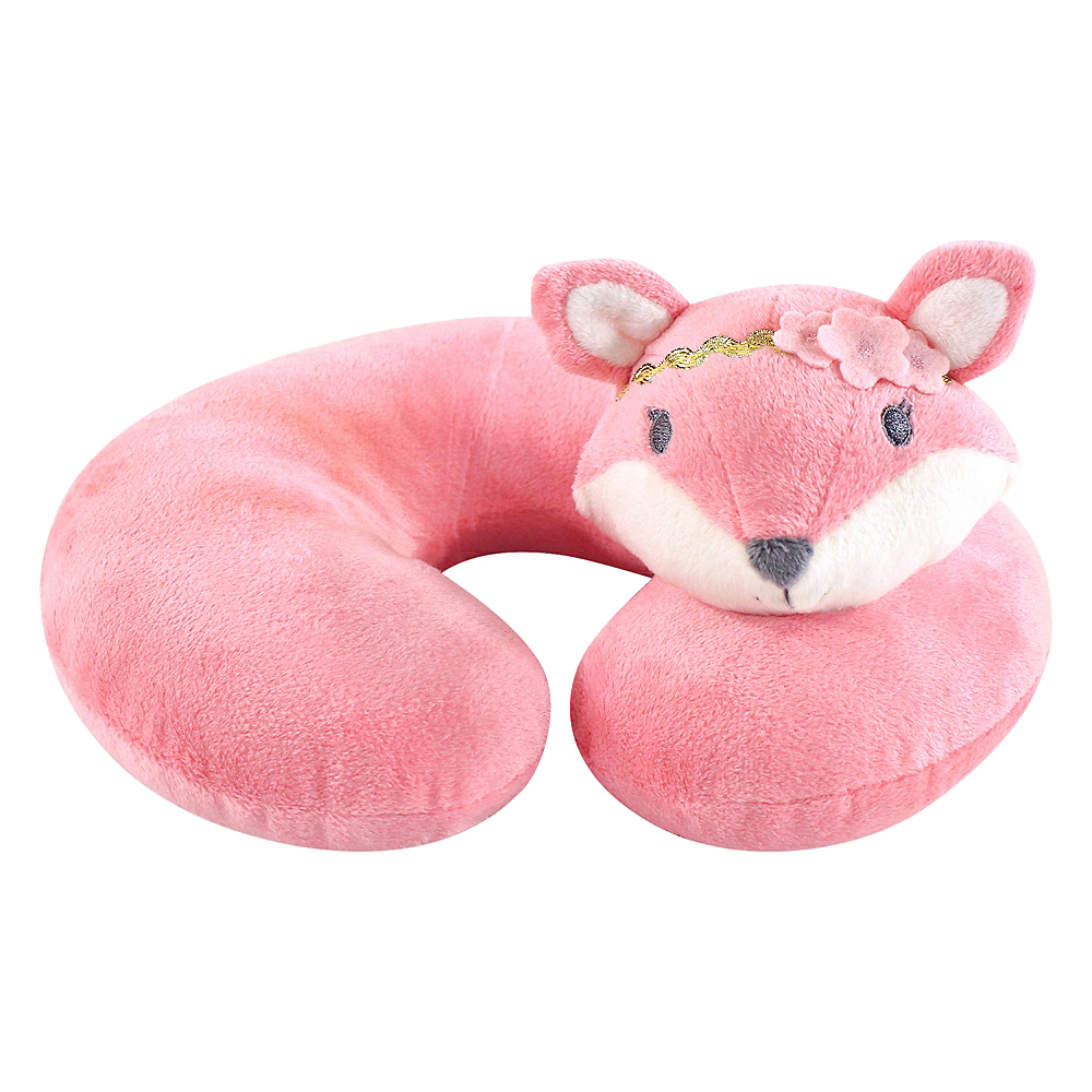 Nav Item for Miss Fox Hudson Baby Travel Neck Support Pillow Image #1