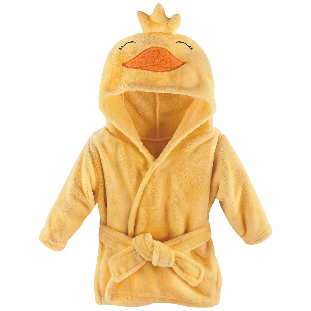 Duck Hudson Baby Bathrobe, 0-9 months Image #1