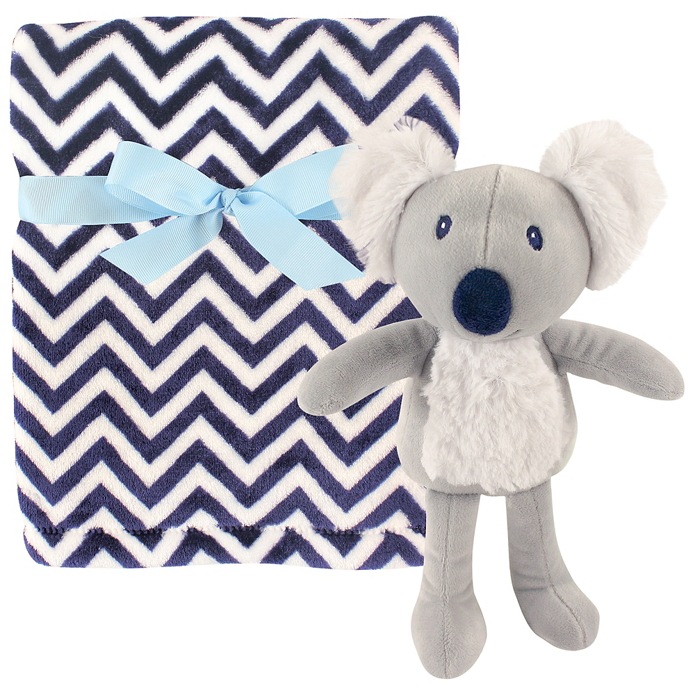 Koala Hudson Baby Plush Blanket and Toy, 2-Piece Set Image #1