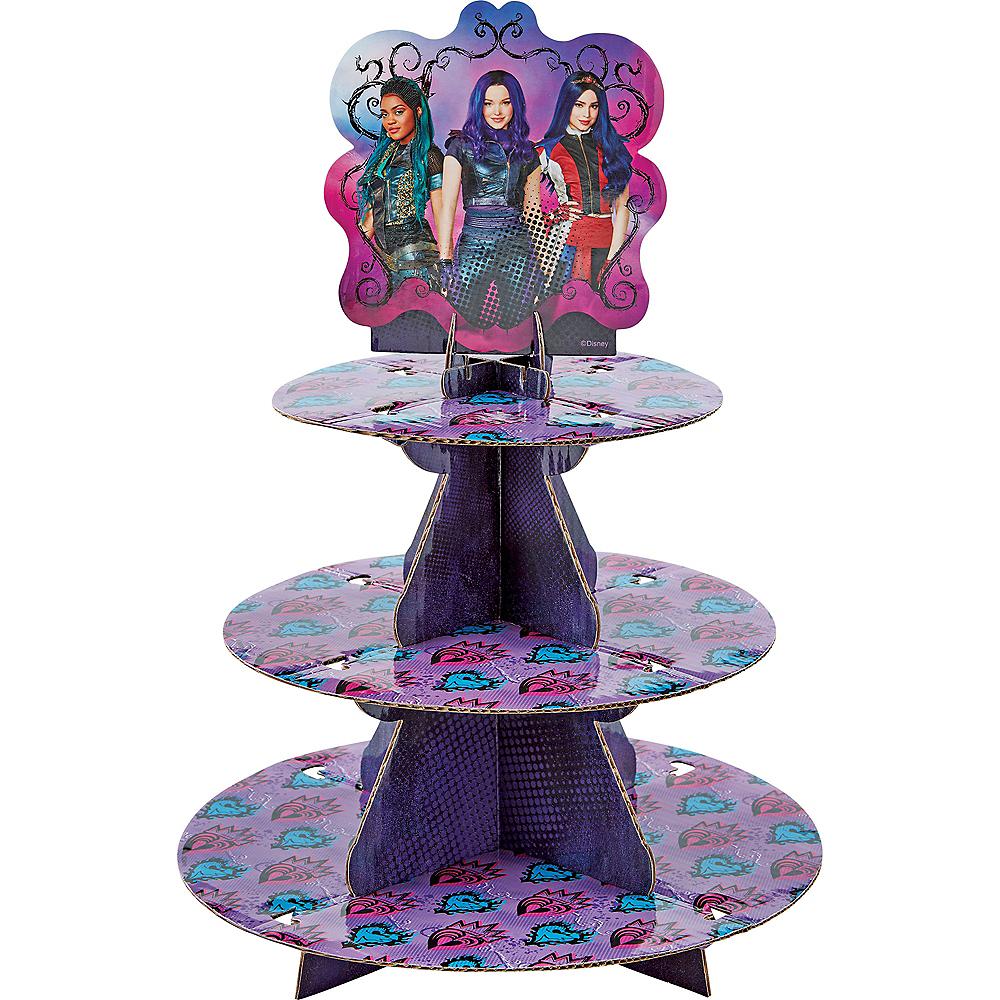 Wilton Descendants 3 Cupcake Stand Image #1