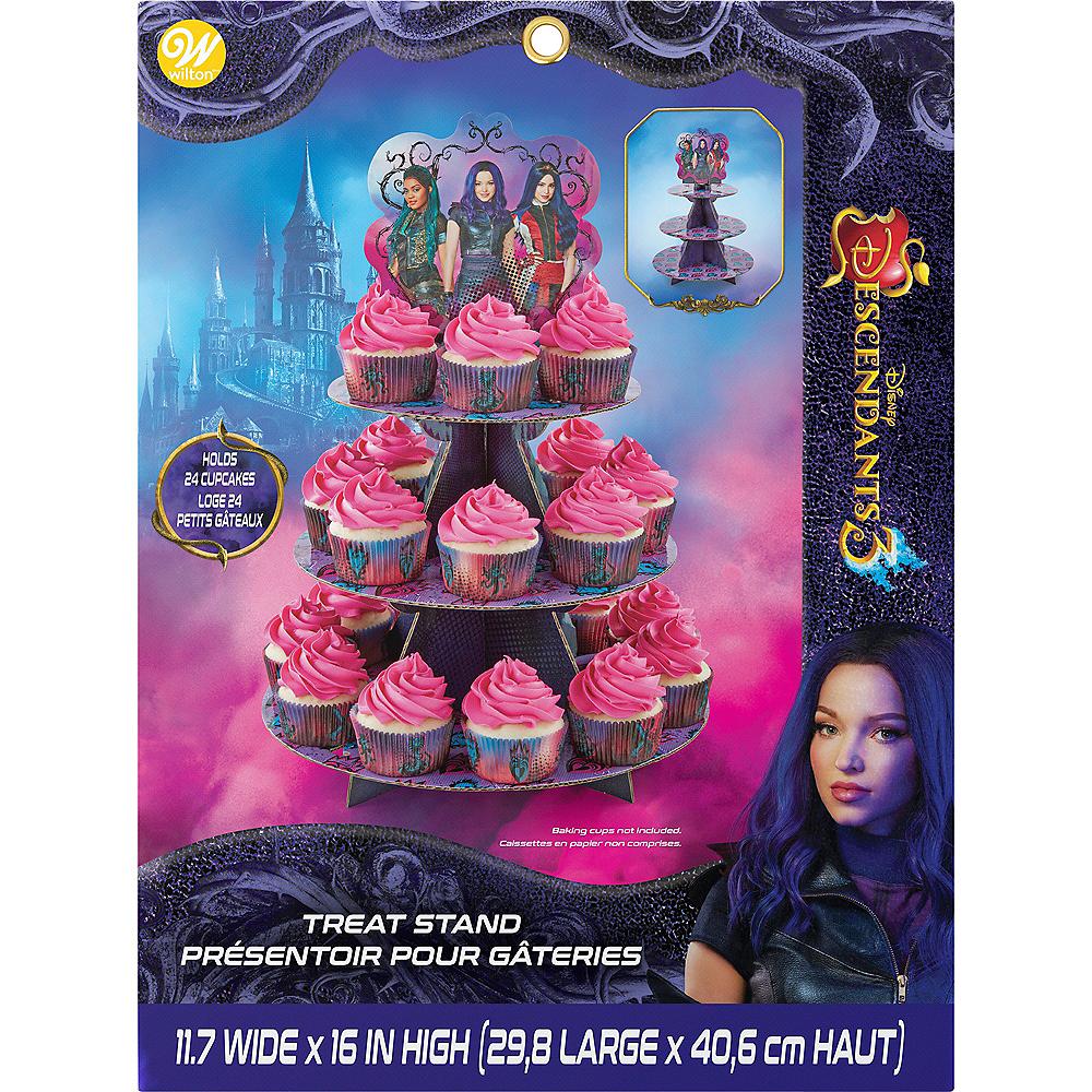 Wilton Descendants 3 Cupcake Stand Image #3