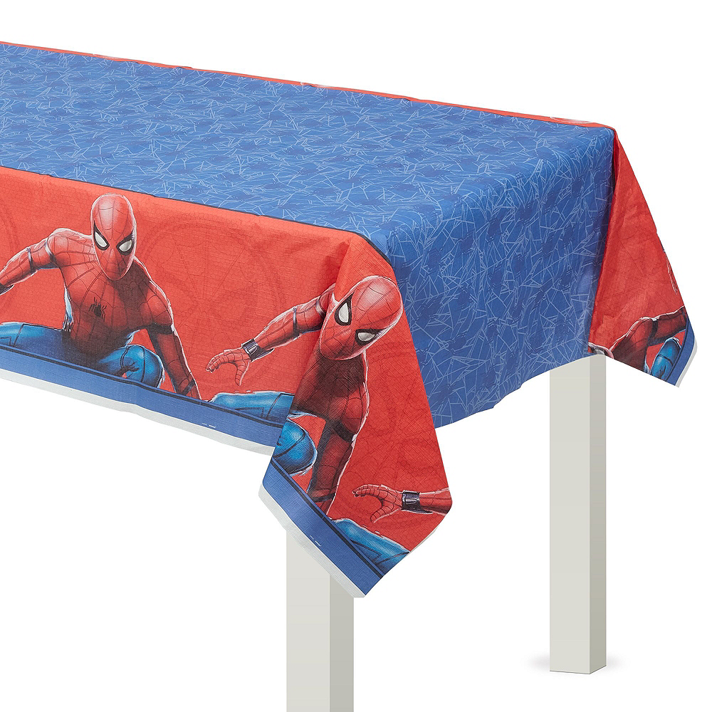 Spider-Man: Far From Home Tableware Kit for 16 Guests Image #11