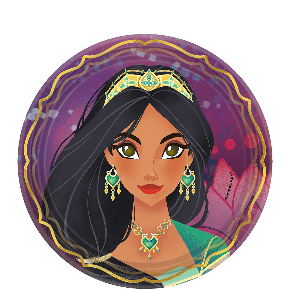 Super Aladdin Party Kit for 16 Guests Image #2