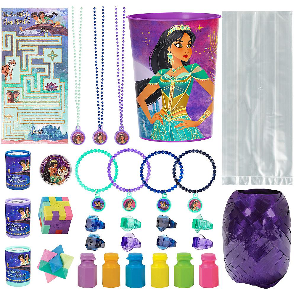 Aladdin Favor Kit for 8 Guests Image #1