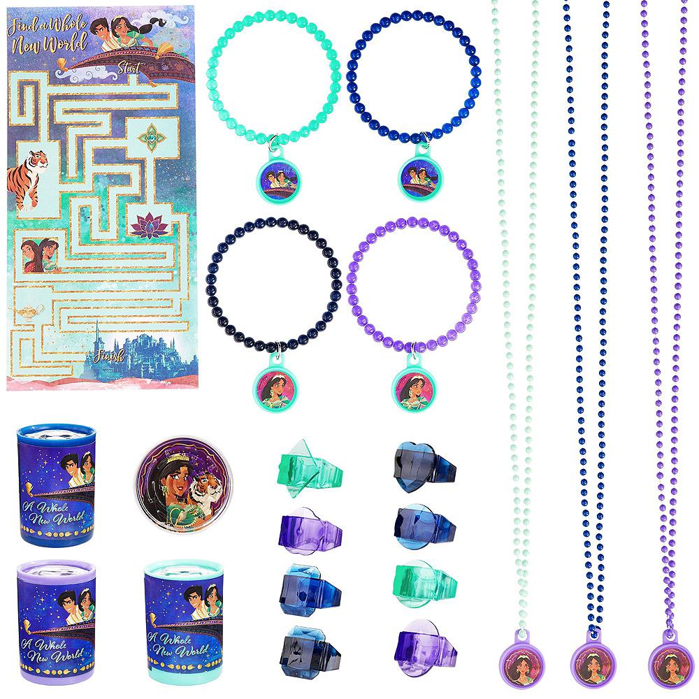Aladdin Favor Kit for 8 Guests Image #3