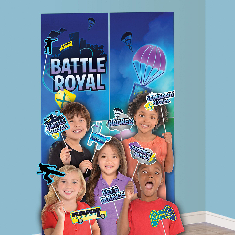 Ultimate Battle Royal Party Kit for 24 Guests Image #14