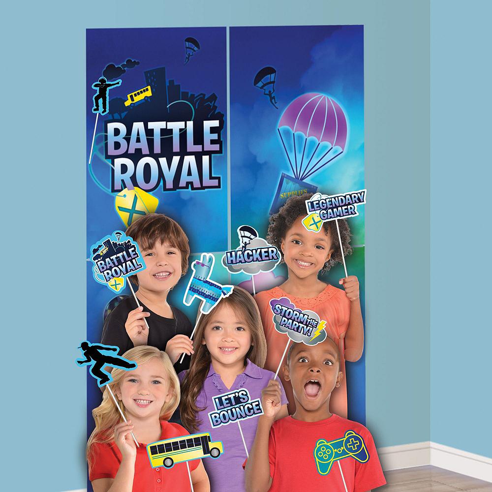 Battle Royal Decorating Kit Image #3