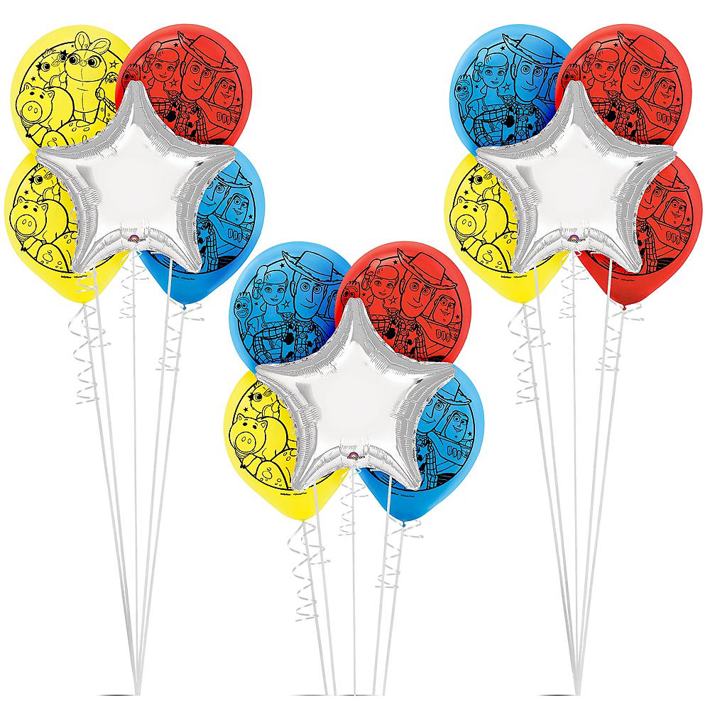 Toy Story 4 Balloon Kit Image #1
