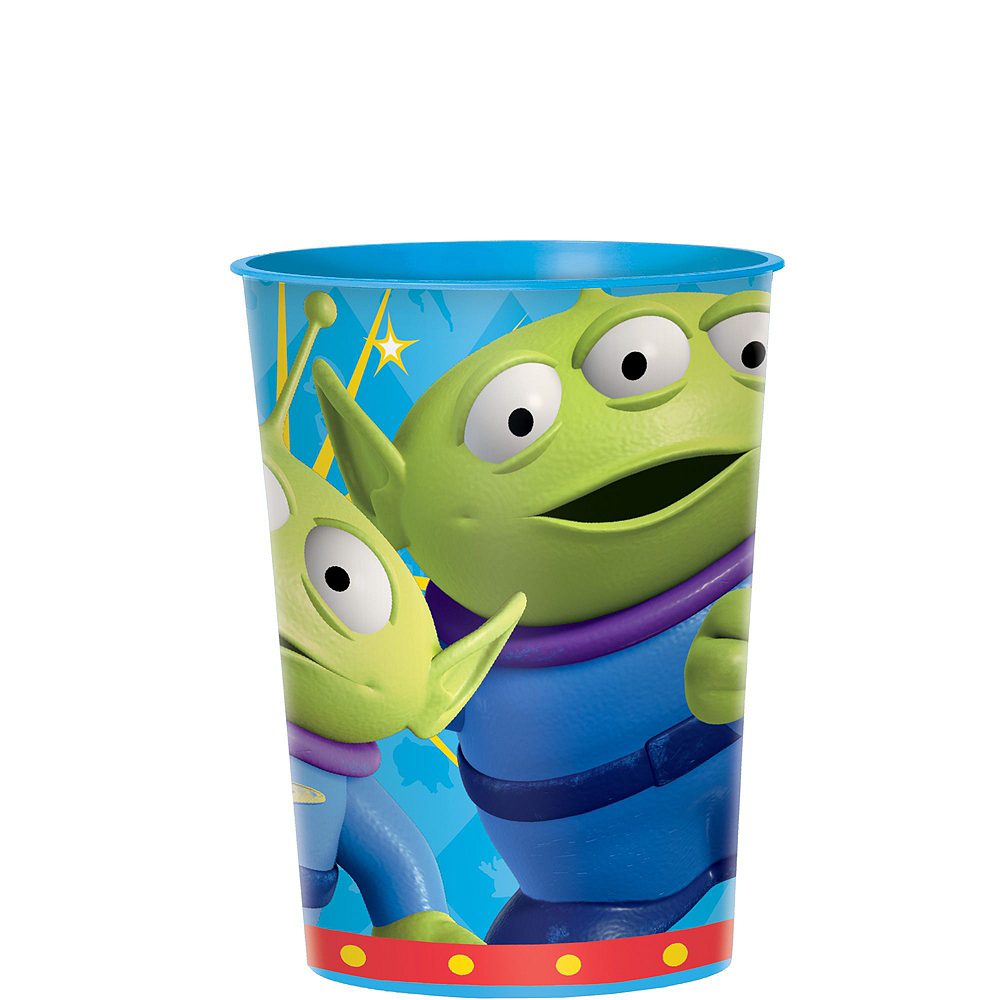 Super Toy Story 4 Favor Kit for 8 Guests Image #2