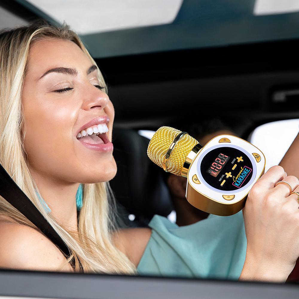 The Mic - Carpool Karaoke Image #2