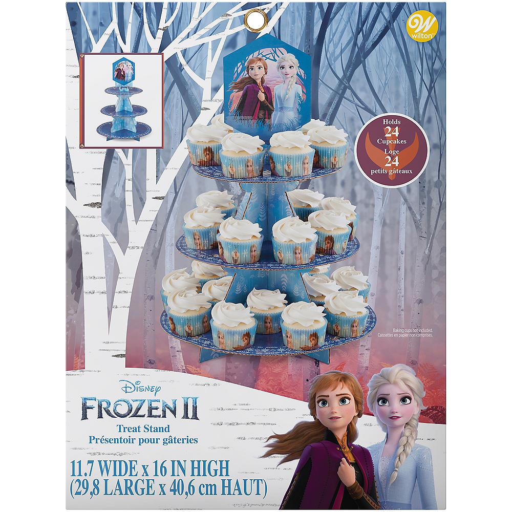 Wilton Frozen 2 Cupcake Stand Image #3